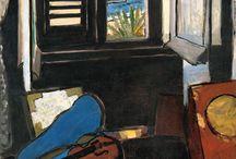 Henri Matisse 앙리마티스