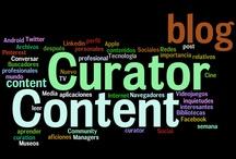 My Blog: http://elcontentcurator.com / Blog personal de contenidos de calidad sobre Internet, Redes Sociales, Tecnología, Bibliotecas, Cine, TV…