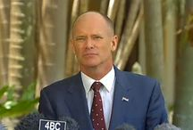 CAMPBELL NEWMAN RIGHT WING EXTREMIST