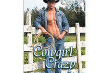 The Cowboy Way / Books in my new Cowboy Way Series