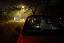 Missing Persons / Short Film by Judah Finnigan 2014