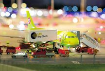 Miniature Airport / by Wim Peeters