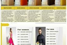 Ardeur de France perfume / Extra Income