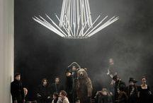 Performance/Theatre/Set Design