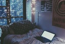 teen rooms