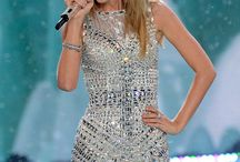 Taylor Swift / The fashionable ladies we love and their amazing style.