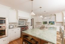 Top 10 Monthly Kitchens
