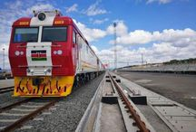 Train and Bus Travel in Kenya / Train and Bus Travel in Kenya  SGR Kenya SGR Booking Madaraka Express Inter County Train Kenya Travel Kenya Modern Coast Mash East Africa Tahmeed Bus