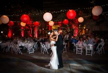 A Chinese New Year Inspired Wedding / Imagine fortune cookies as favours for guest, your venue adorned with Chinese lanterns, pictures with parasols and a perfect excuse to buy a heavenly pair of Louboutin heels. Just how striking and memorable could a Chinese inspired wedding be?