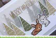 CARDMAKING: VIDEOS / Beautiful cards by my favorite youtube artists.