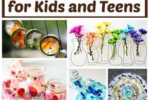 Nature Crafts for Kids / Nature Art | Nature Craft | Nature Play