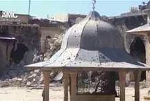 Syria my love