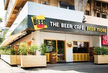 The Beer Cafe- Andheri