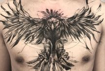 Tattoo peito
