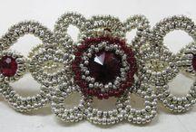 Bracelets / Seed Beads