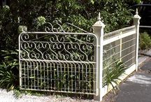 for the home-fencing