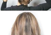 Hair for red carpet awards disco