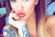 Tattoo Models ✨