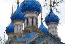 orthodox spirit