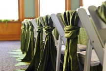 Old Sanctuary Modern Wedding