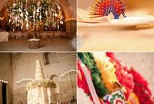 Mexican Weddings / by Wedding Elegance by Nahid
