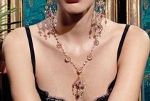 Dreams of jewellery
