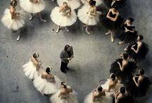 Dance / by Yasemin Ozdemir