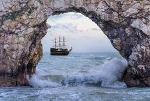 film. | pirates of the caribbean