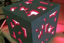 Minecraft<3