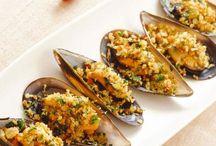 Seafoods / Seafoods