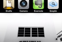 Home Screens / by Aner Ravon