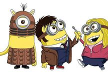 Minions / All about Minions