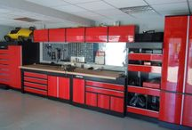 awesome garage spaces