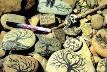 Kivet-stones