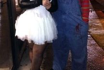 Couples halloween costume