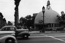 Vintage LA Photos / by Anita Rosenberg Studio