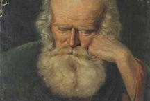 """Ritratti e volti del passato / mostra """"Ritratti e volti del passato"""" al Pala de Andrè di Ravenna dal 28 agosto al 14 settembre 2015"""