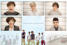One Direction / IF YOU DONT KNOW WHO THESE PEOPLE (Amazayn people actually) ARE GET OF THIS BOARD!!!!!   ANYWHO I LOVE THESE PICTURES OF THEM!!! / by Taylor Wiss