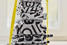 Gifted | Gift Wrapping Ideas / A uniquely wrapped present speaks volumes. / by Shauna Haider