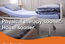 Get Physical Therapy / For PT Consumers #GetPT #PhysicalTherapy
