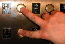 Elevator hacking