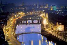 ~Ireland, there we go ~