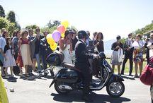 Weddings / Il giorno più bello della tua vita