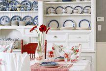 Kitchen Inspire / by Dana Dibble
