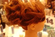 The Water's Edge Salon Updos