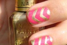 Nail Art / by Karin Maldonado