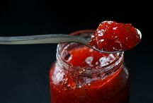 džemy,marmelády