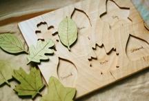 Montessori resources & ideas