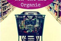 Organic & Non-GMO