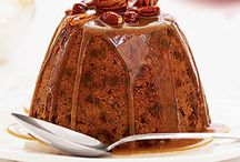 Easy 7-cup Xmas Pudding